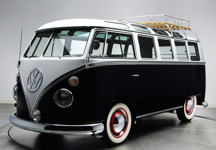 Volkswagen t1 photo - 2