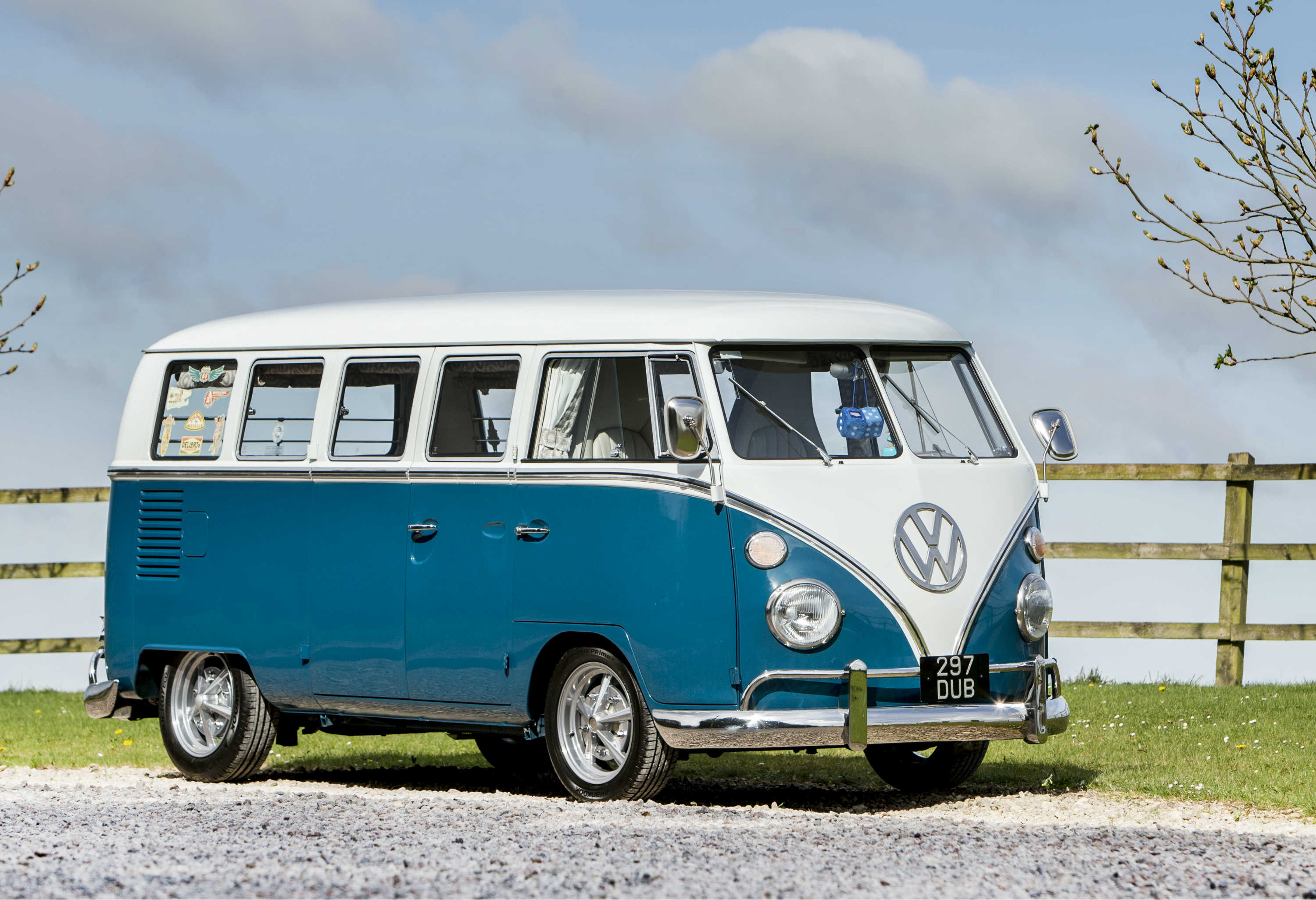 Volkswagen t1 photo - 6