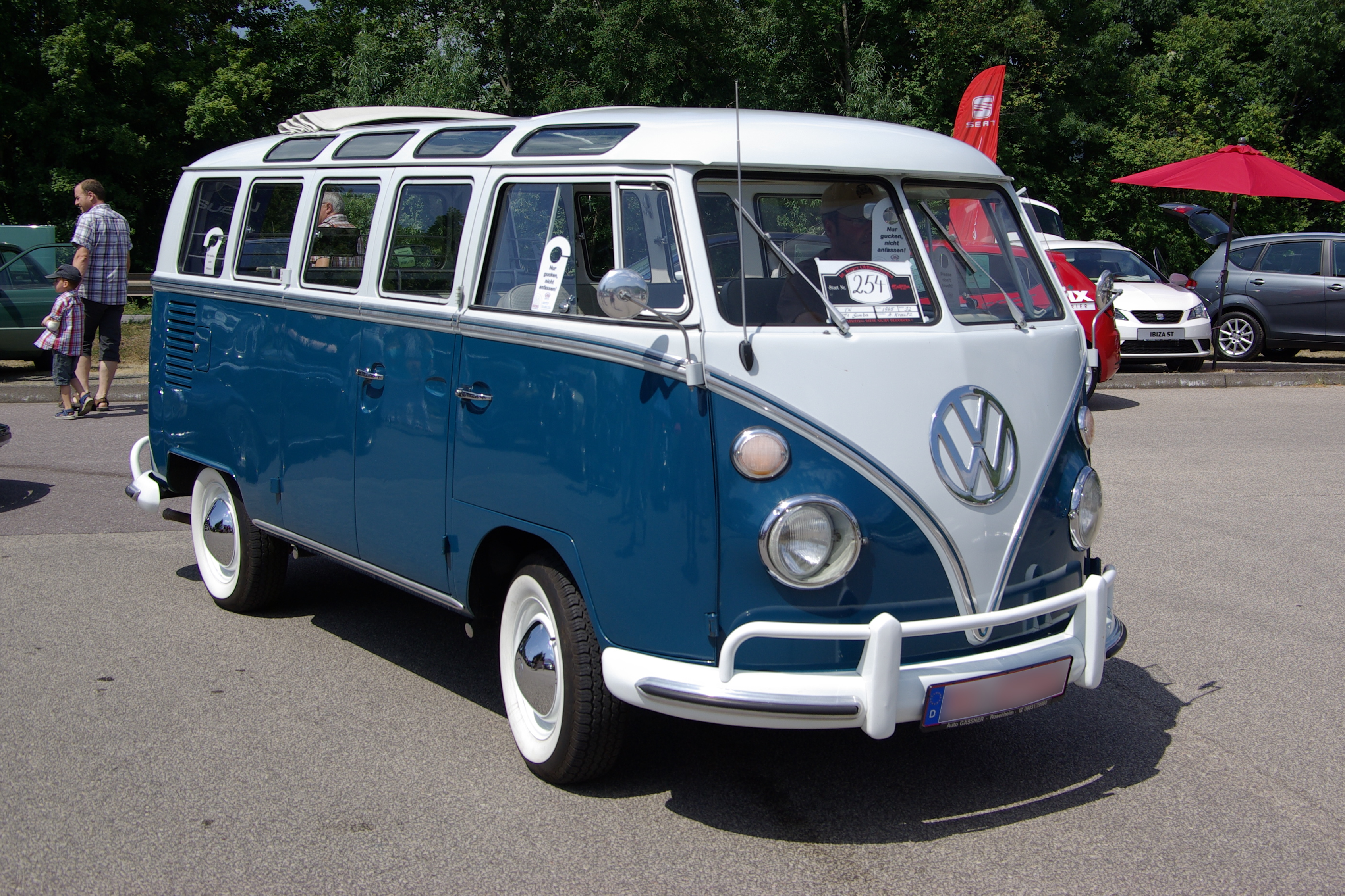 Volkswagen t1 photo - 7