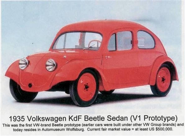 Volkswagen v1 photo - 3