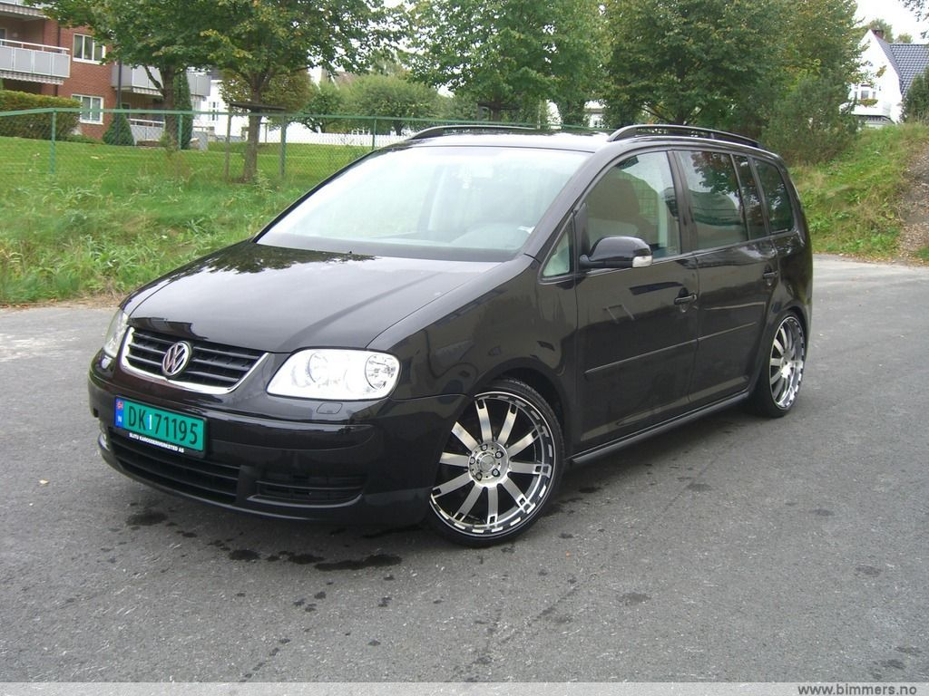 Volkswagen varebil photo - 7