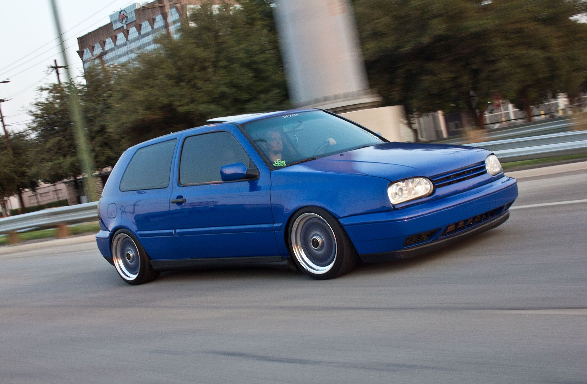 Volkswagen vr6 photo - 1
