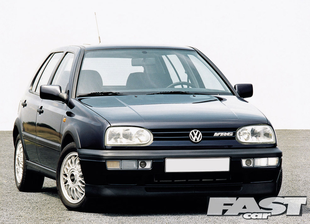 Volkswagen vr6 photo - 2