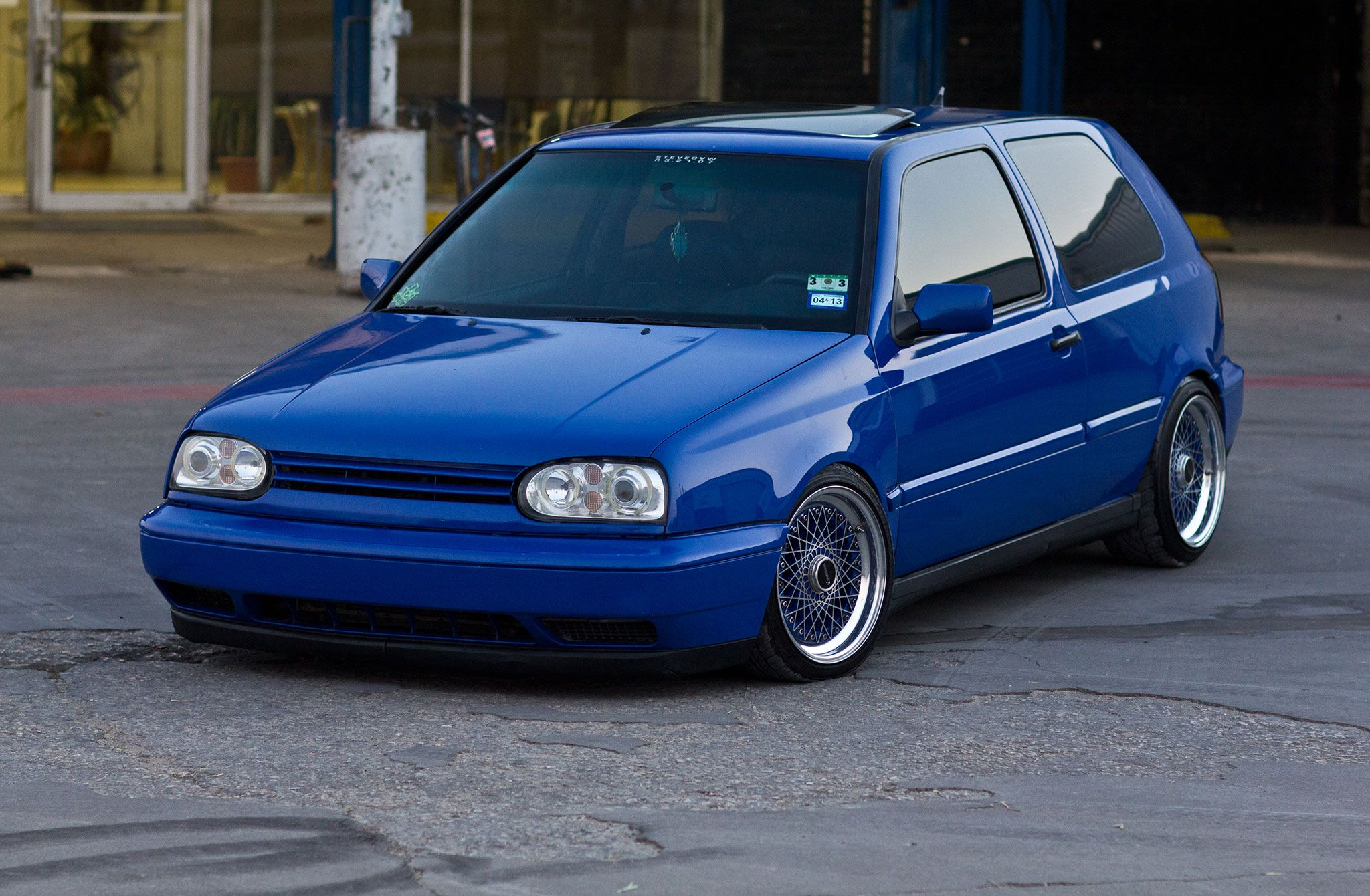 Volkswagen vr6 photo - 5