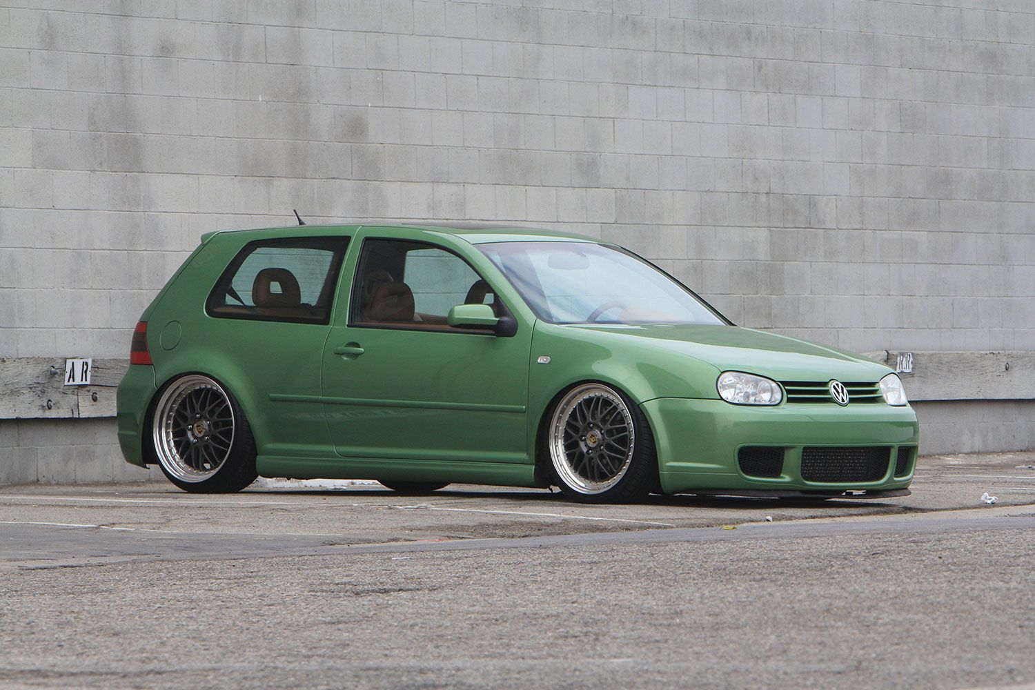 Volkswagen vr6 photo - 6