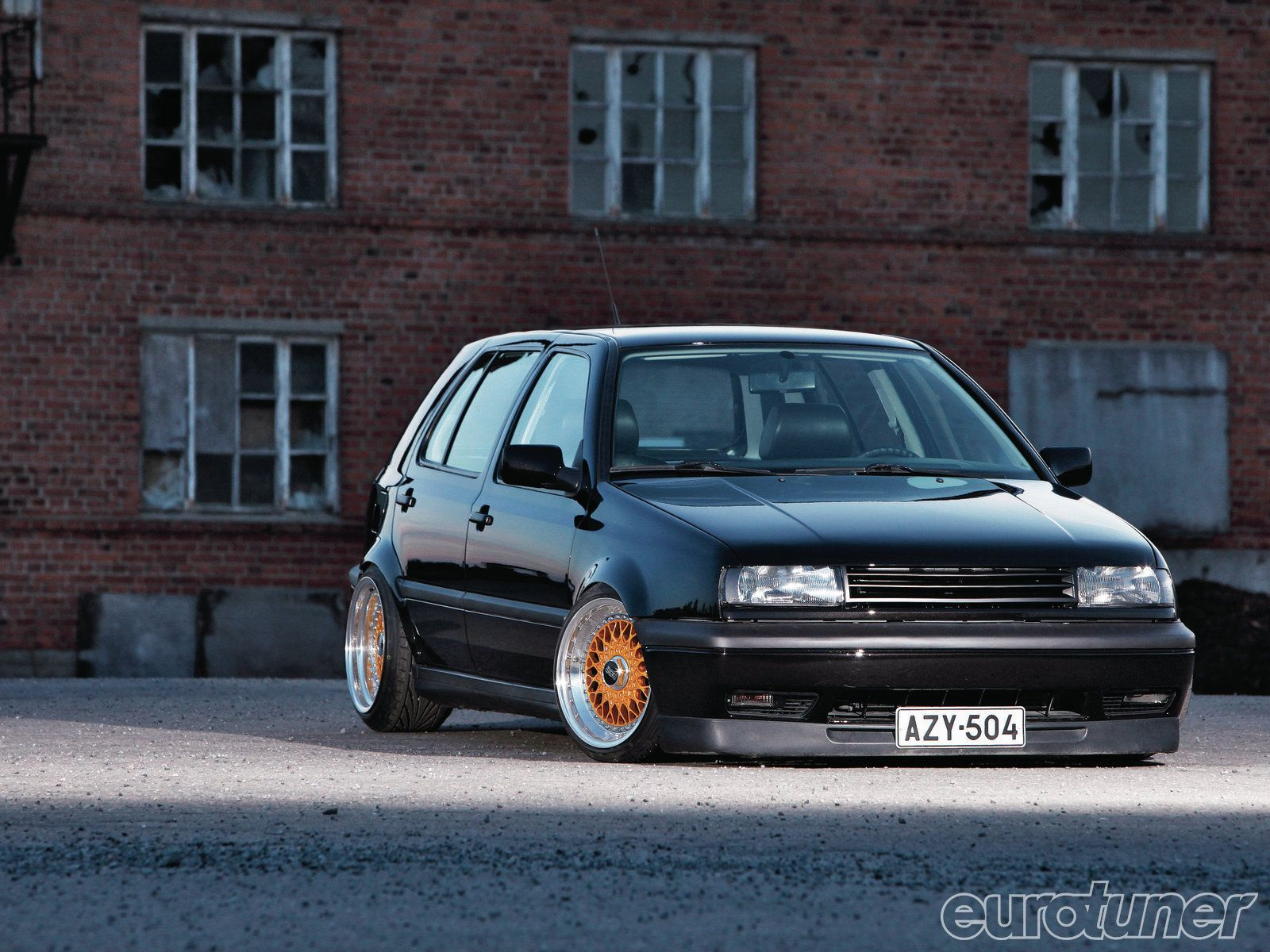 Volkswagen vr6 photo - 7