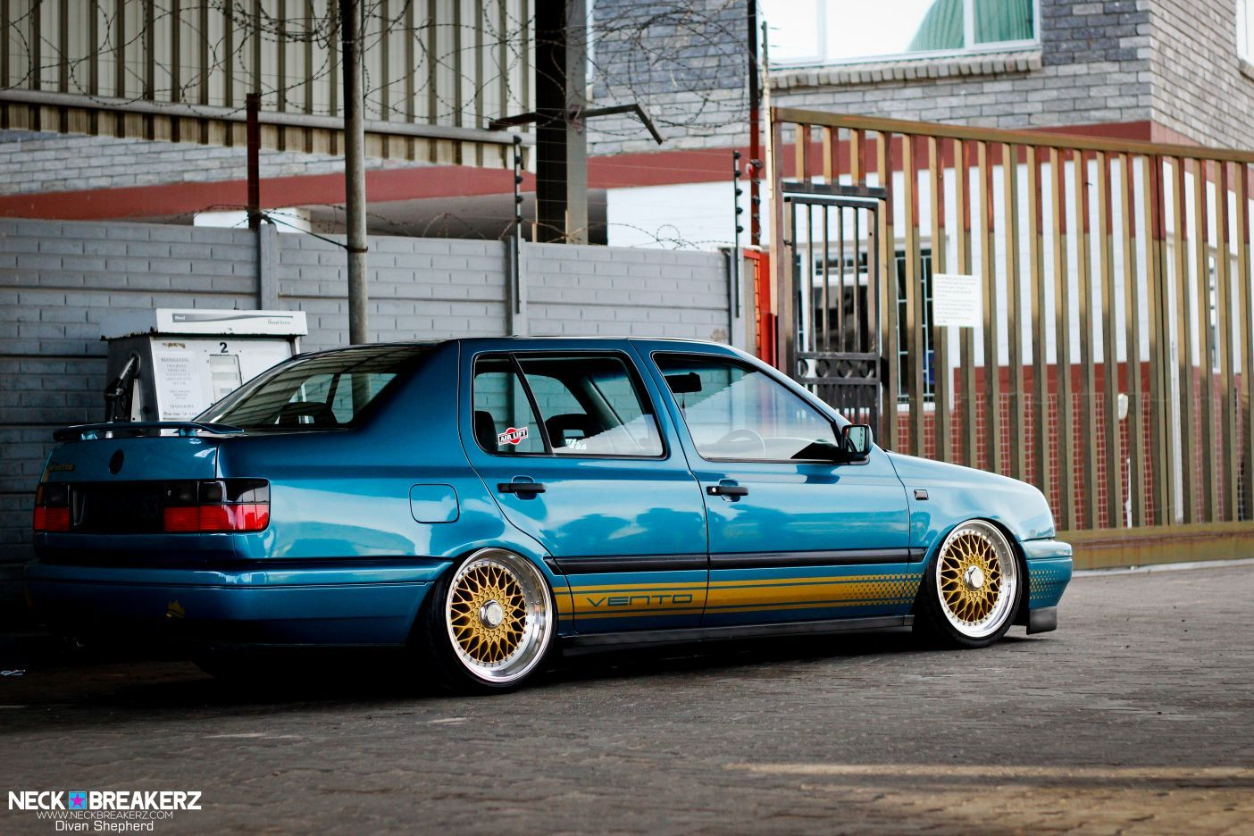 Volkswagen vr6 photo - 9