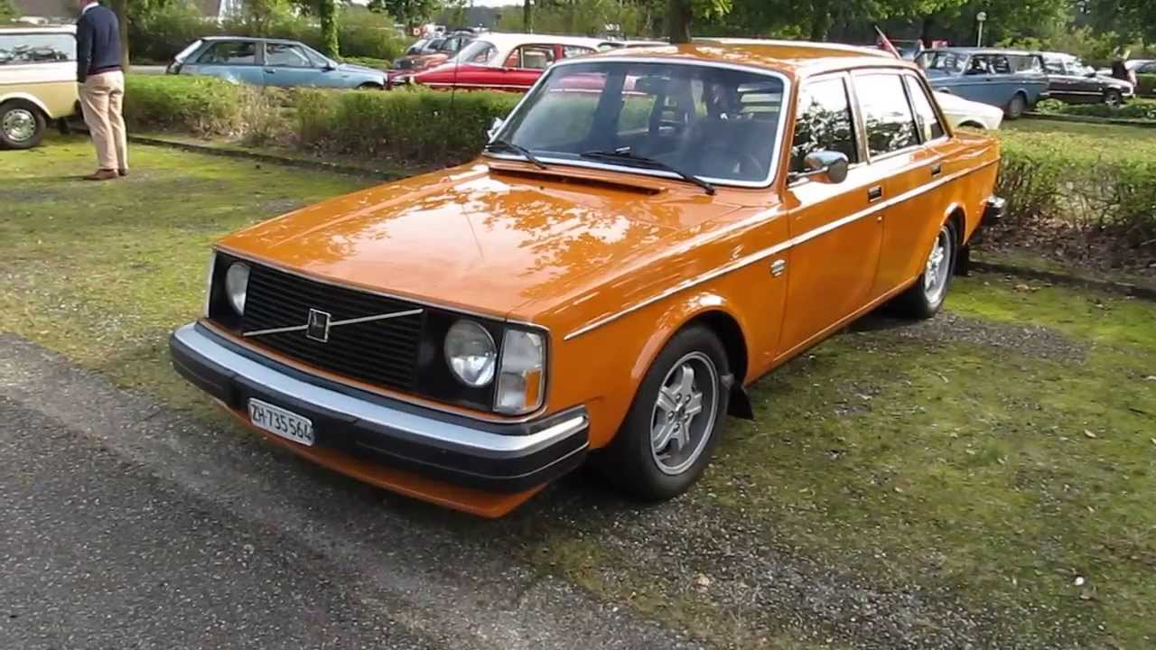 Volvo 244gl photo - 10