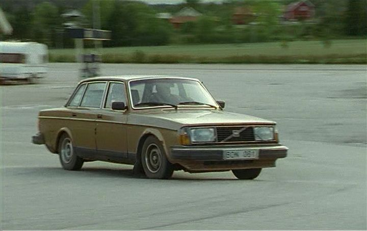 Volvo 244gl photo - 5