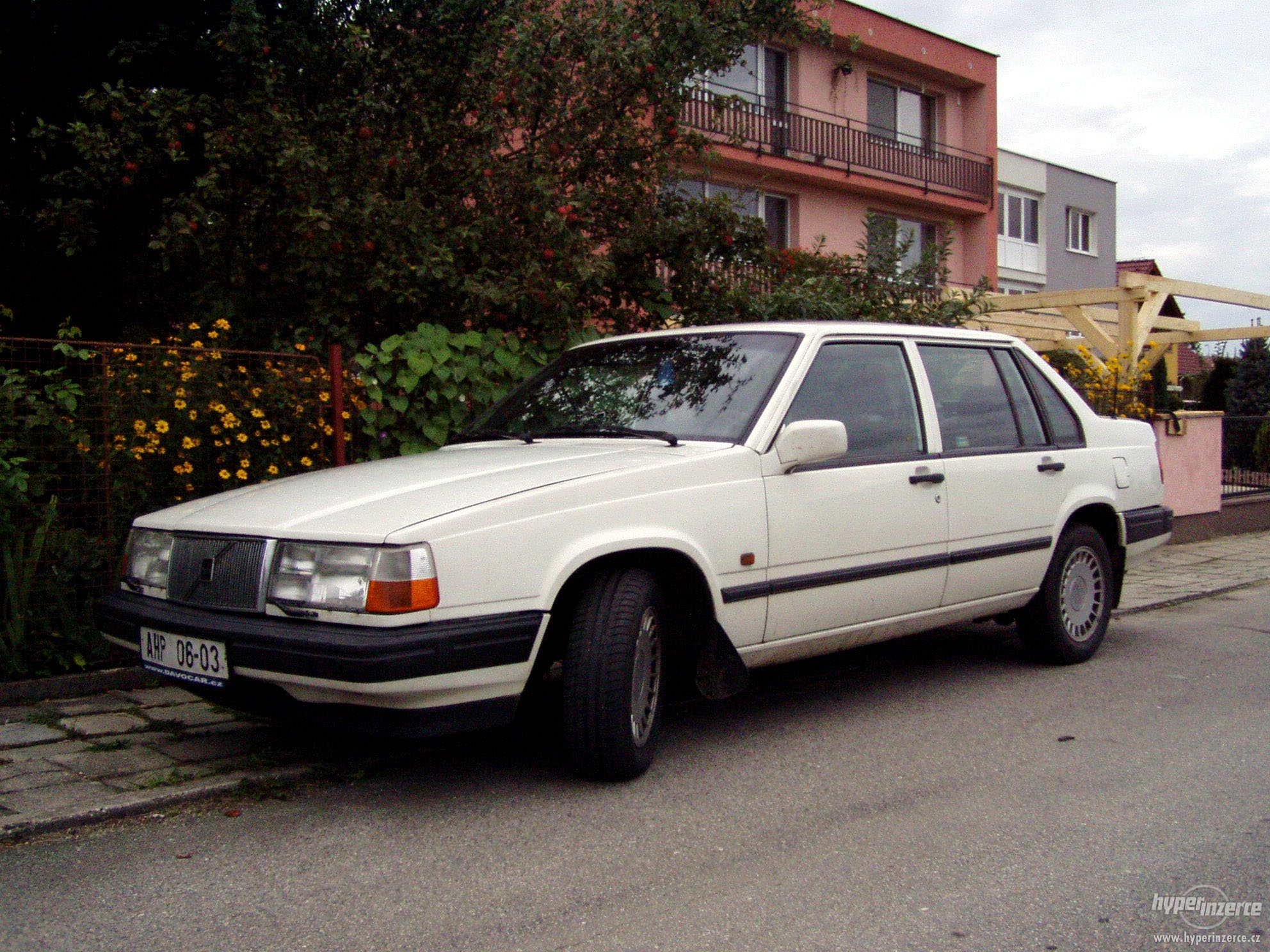 Volvo 940turbo photo - 2
