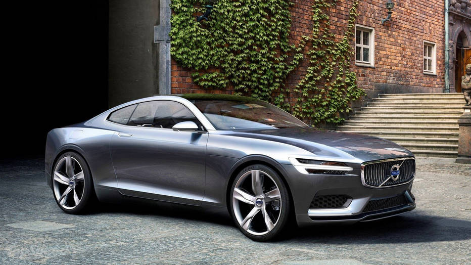 Volvo cabriolet photo - 10