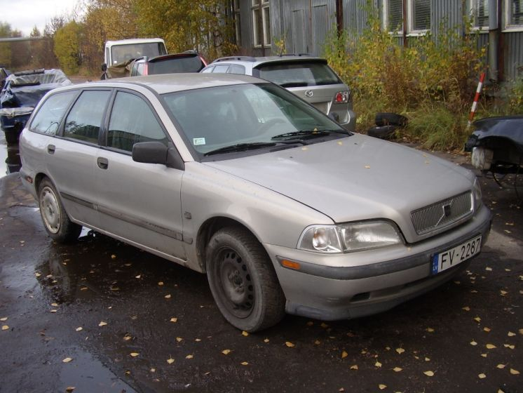 Volvo ds photo - 6