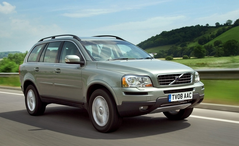 Volvo ds photo - 7