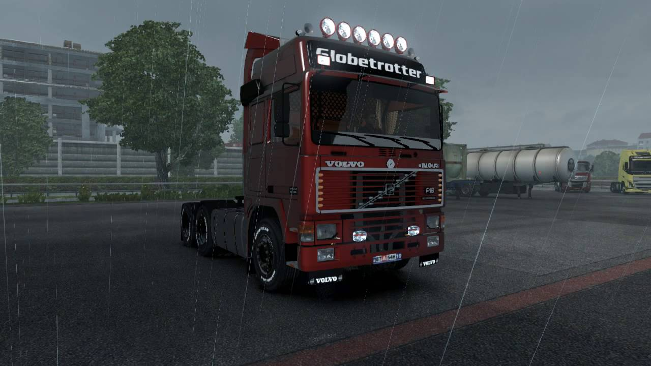 Volvo f-series photo - 4