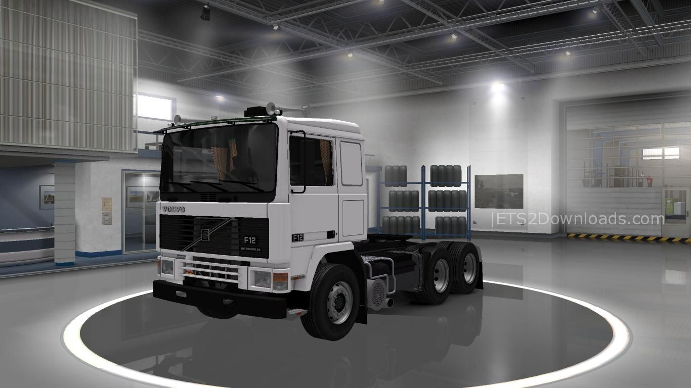 Volvo f-series photo - 6