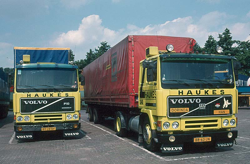 Volvo f-series photo - 9