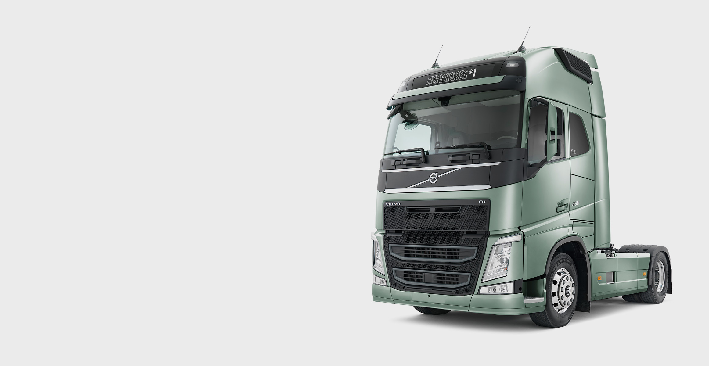 Volvo fh photo - 1
