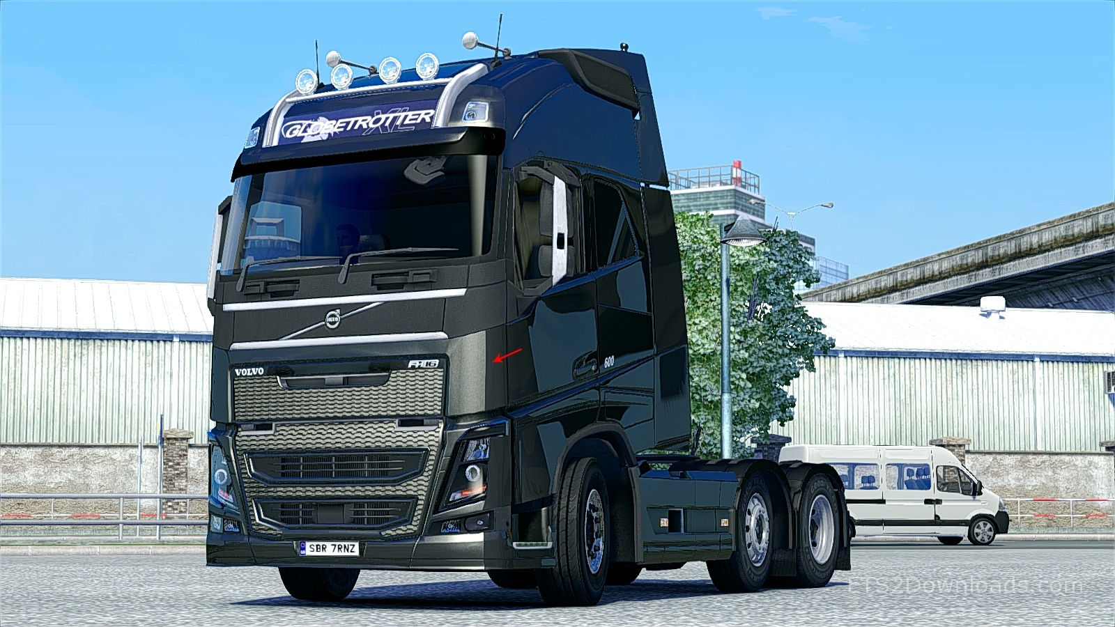 Volvo fh photo - 3