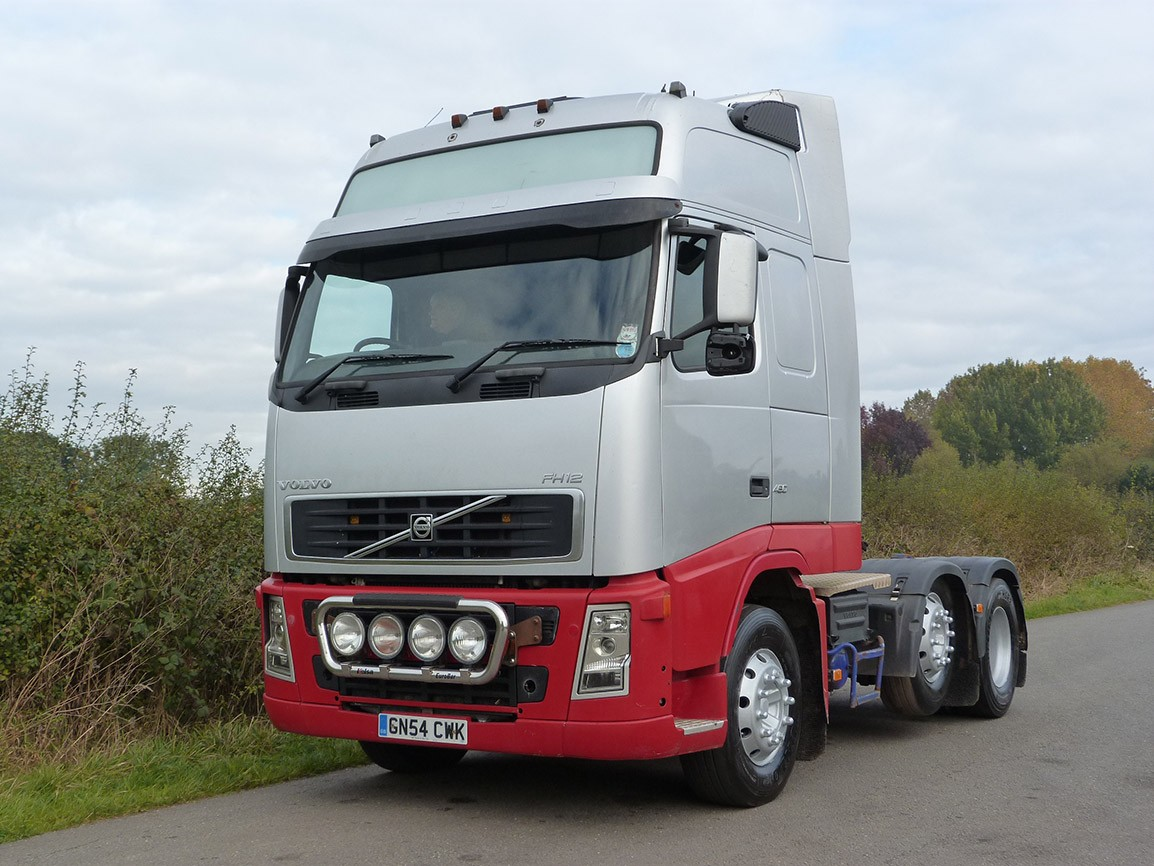 Volvo fh photo - 6