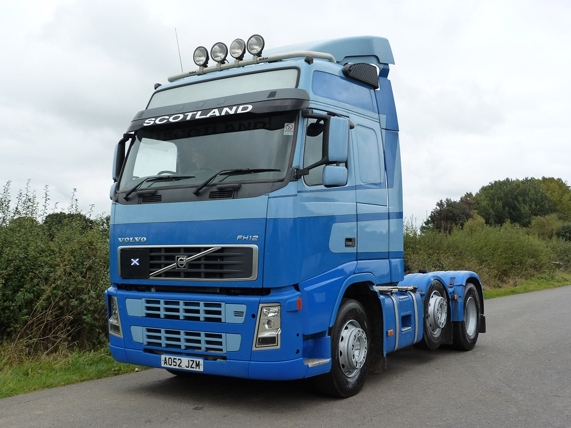 Volvo fh photo - 8