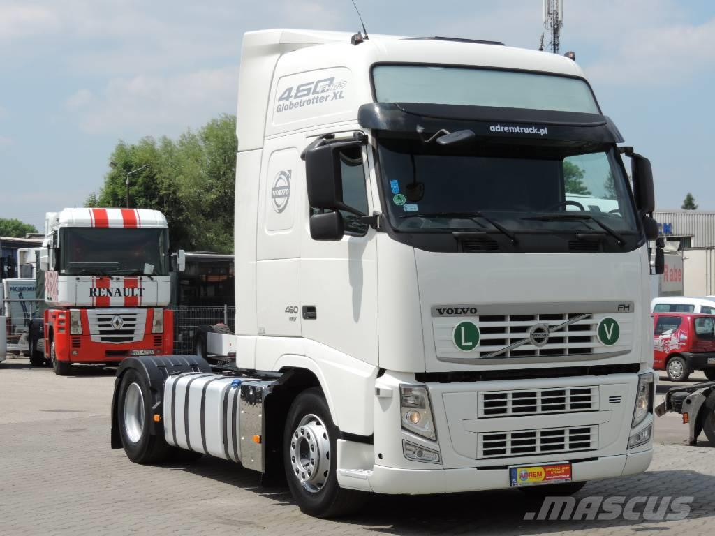 Volvo fh photo - 9