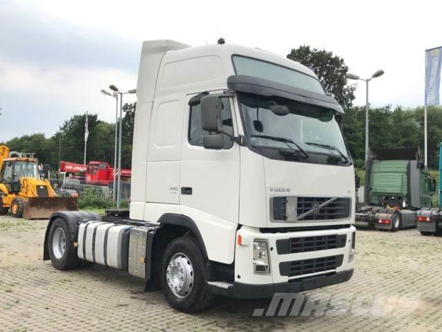 Volvo fh12-440 photo - 5