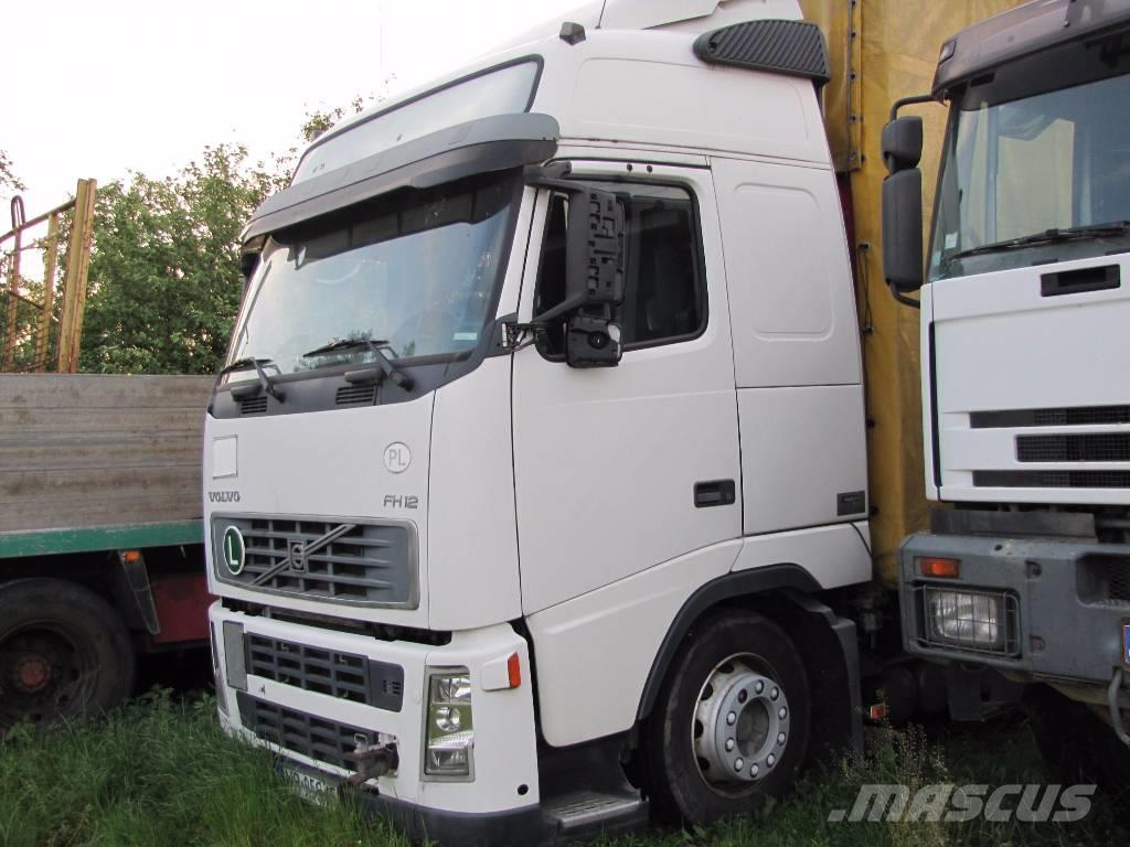 Volvo fh12-440 photo - 6