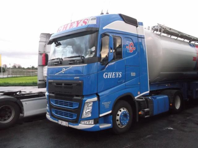 Volvo fh6 photo - 1