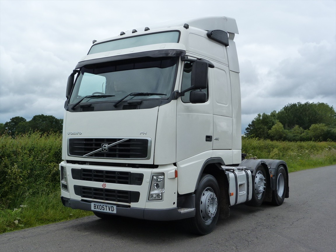 Volvo fh6 photo - 2