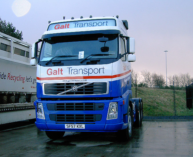 Volvo fh6 photo - 5