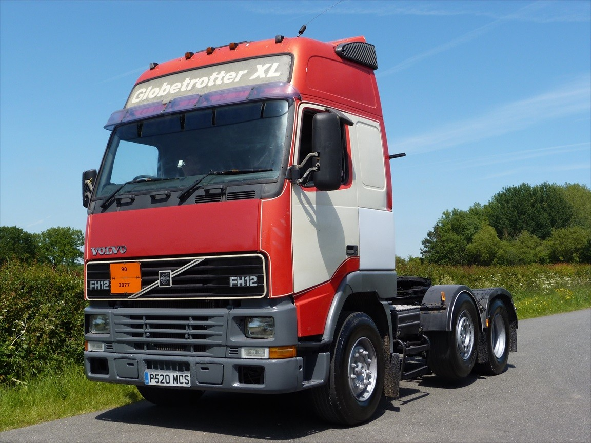 Volvo fh6 photo - 6