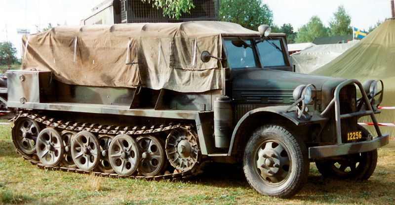 Volvo hbt photo - 10