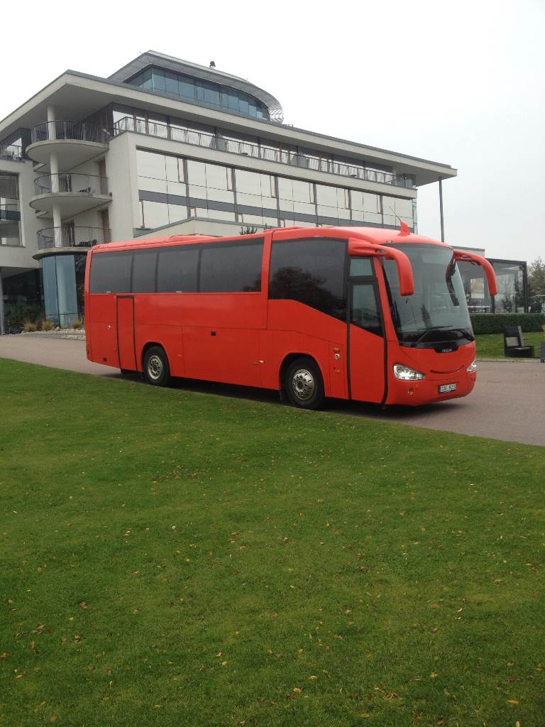 Volvo irizar photo - 10