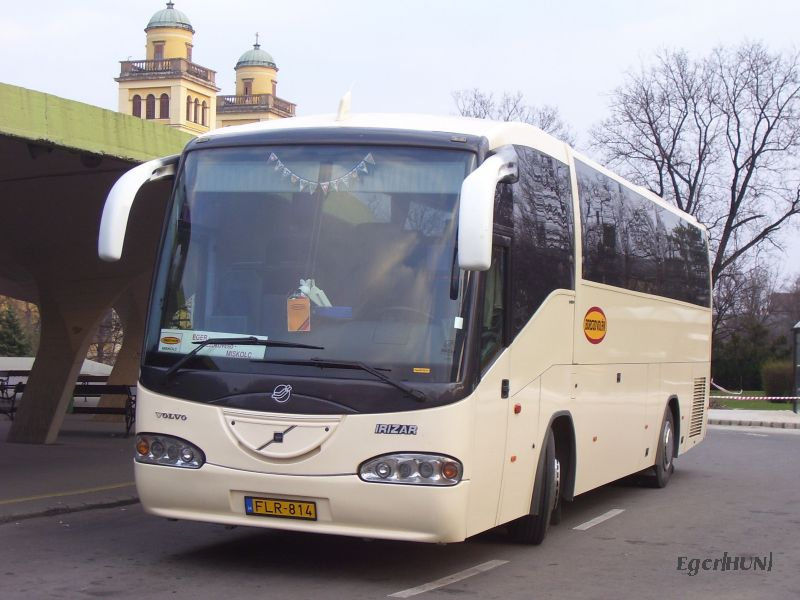 Volvo irizar photo - 5