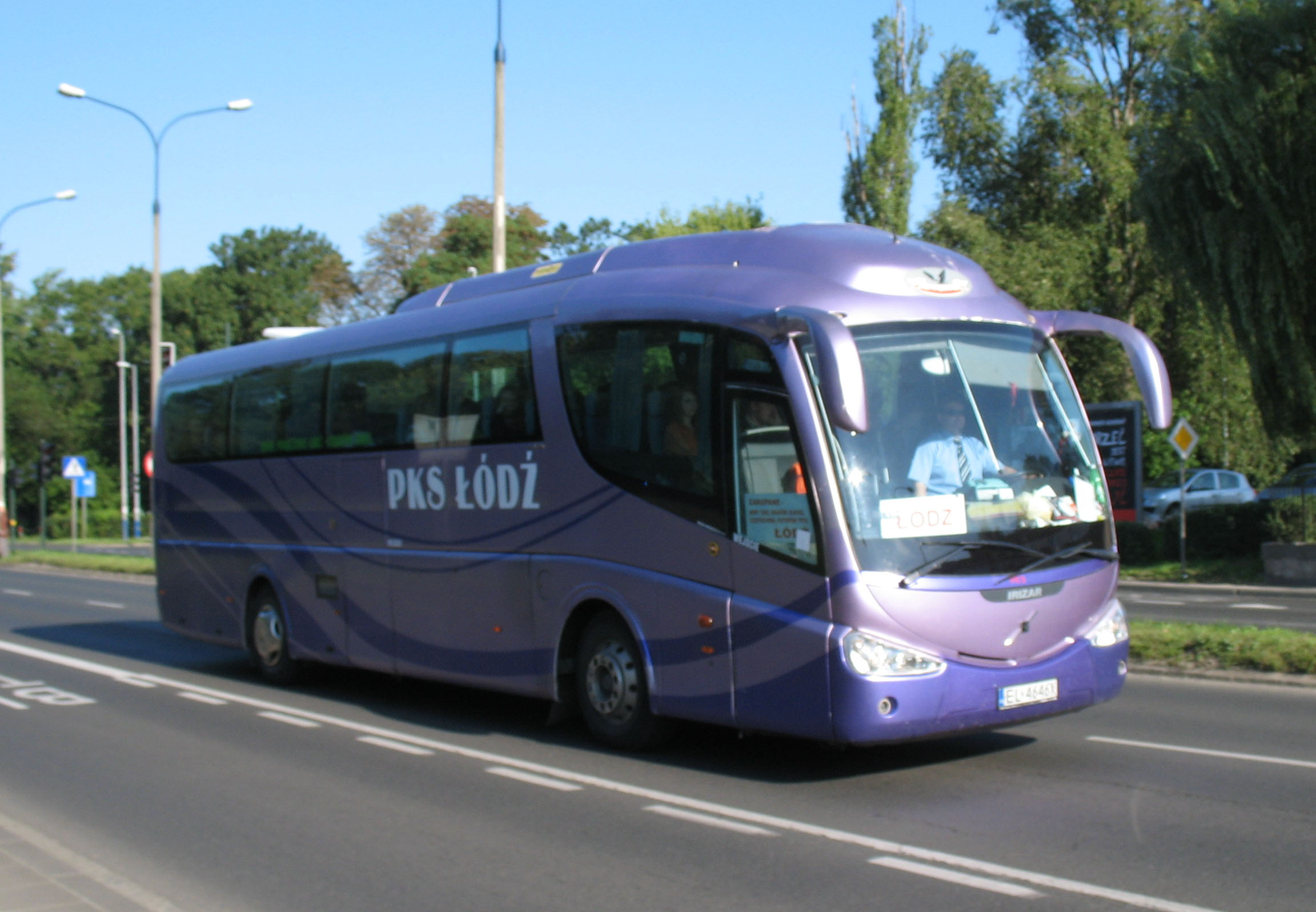 Volvo irizar photo - 6