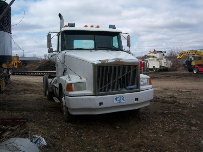 Volvo wia64t photo - 10