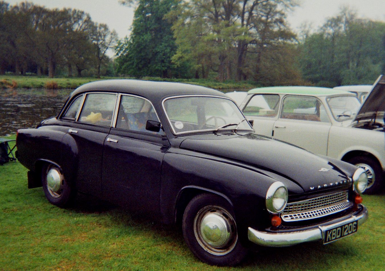 Wartburg 311 photo - 10