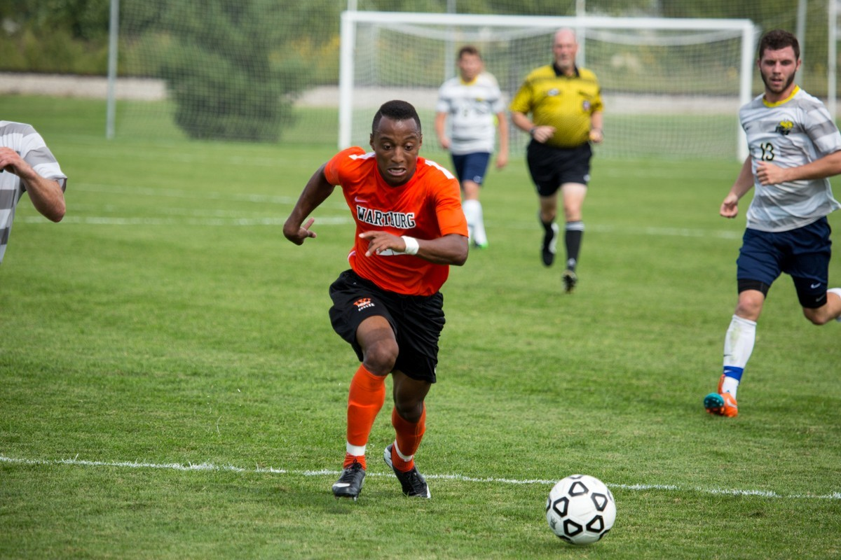Wartburg sports photo - 5