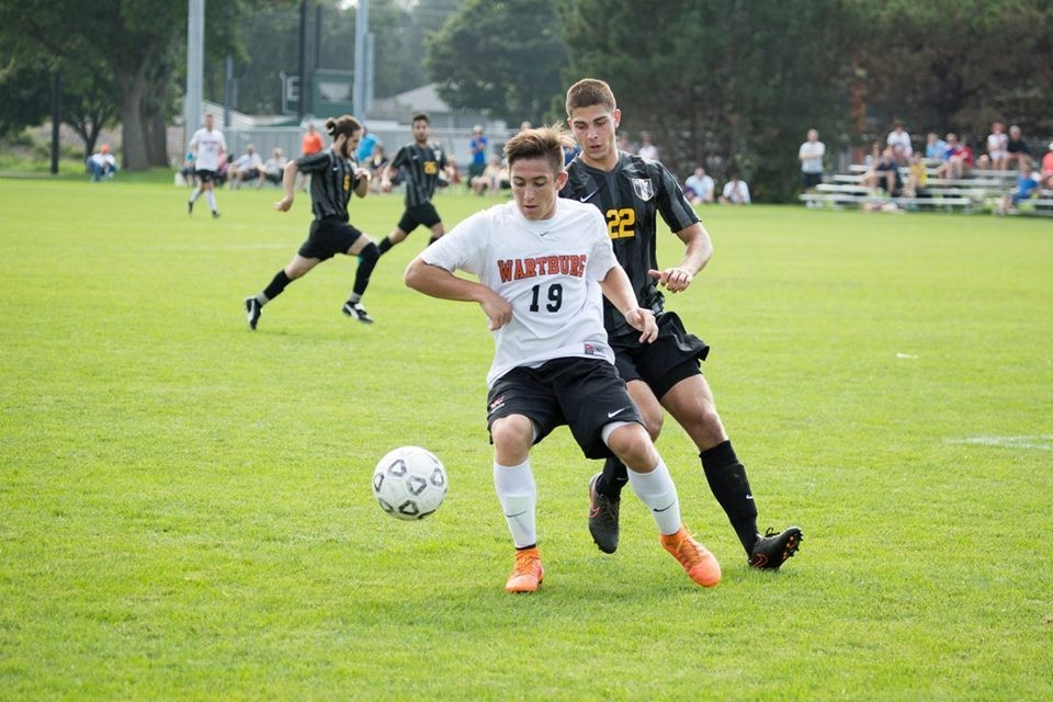 Wartburg sports photo - 6