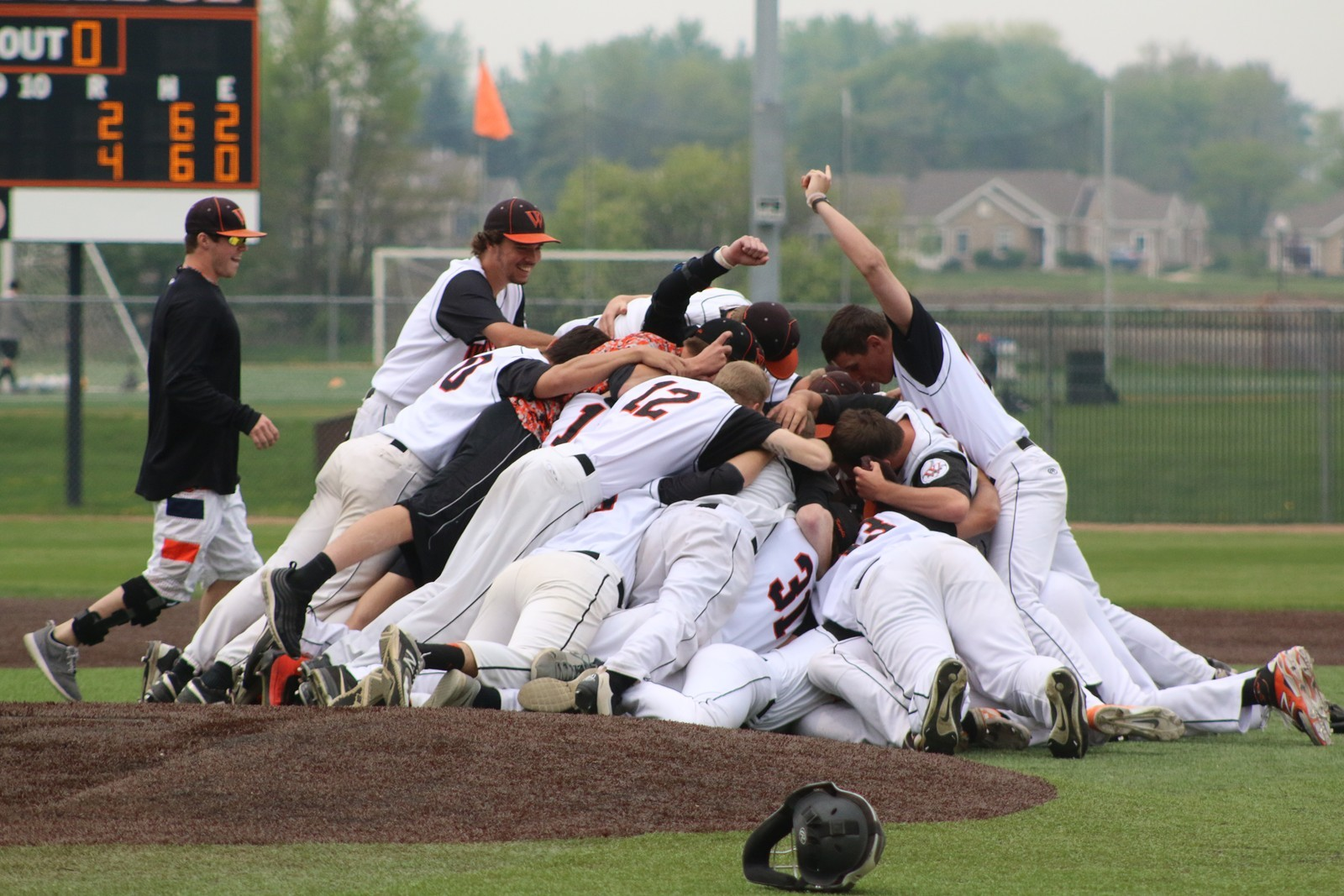 Wartburg sports photo - 7