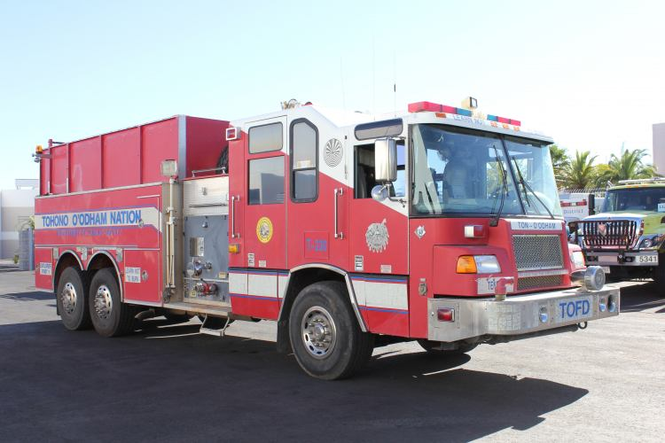 White pumper photo - 7