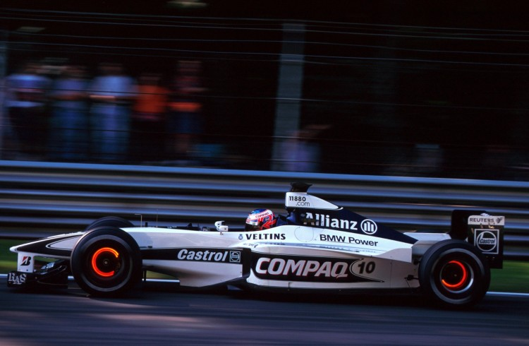 Williams bmw photo - 8