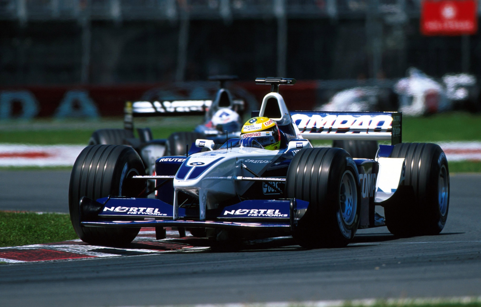 Williams fw23 photo - 1