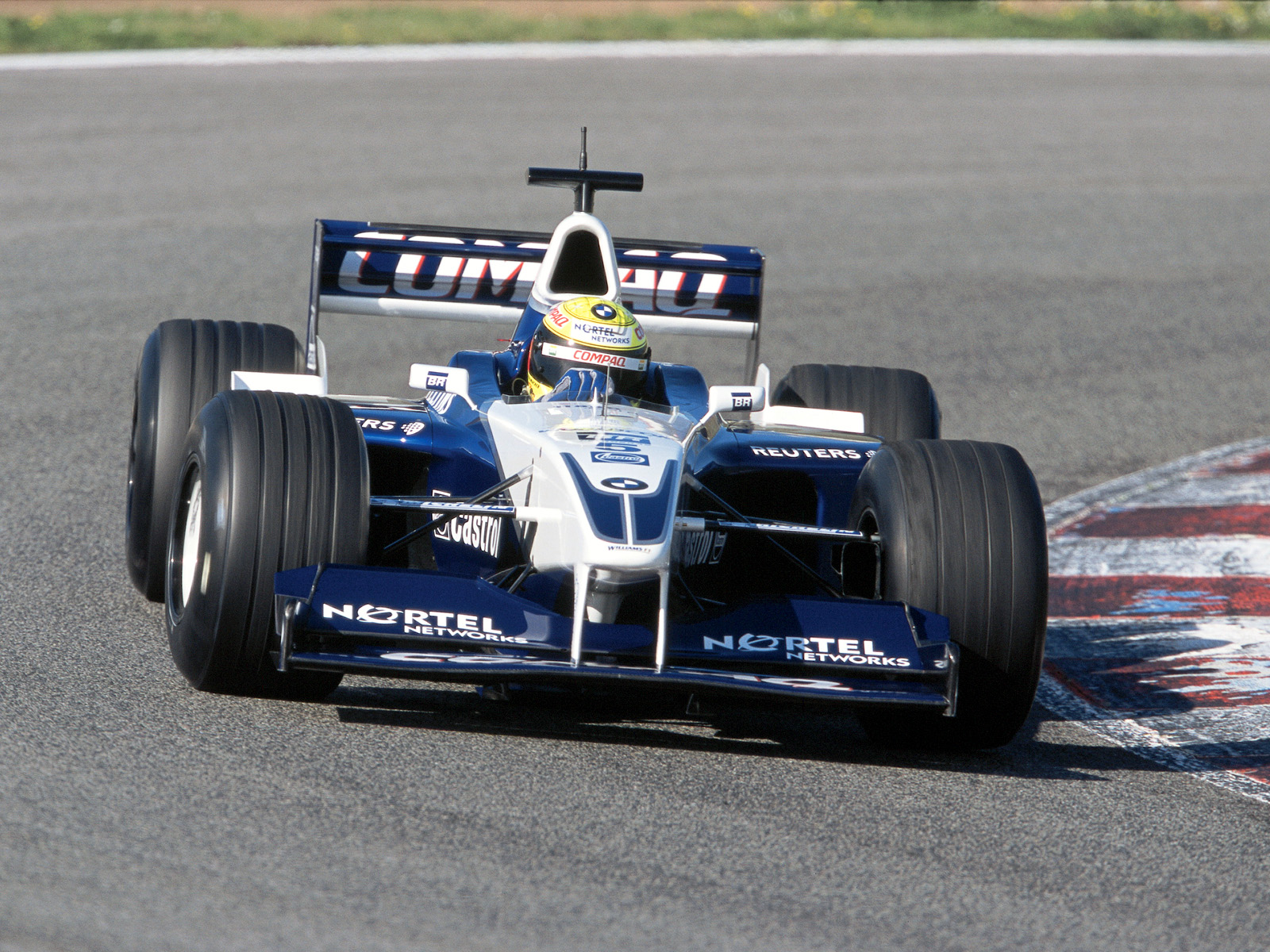 Williams fw23 photo - 10