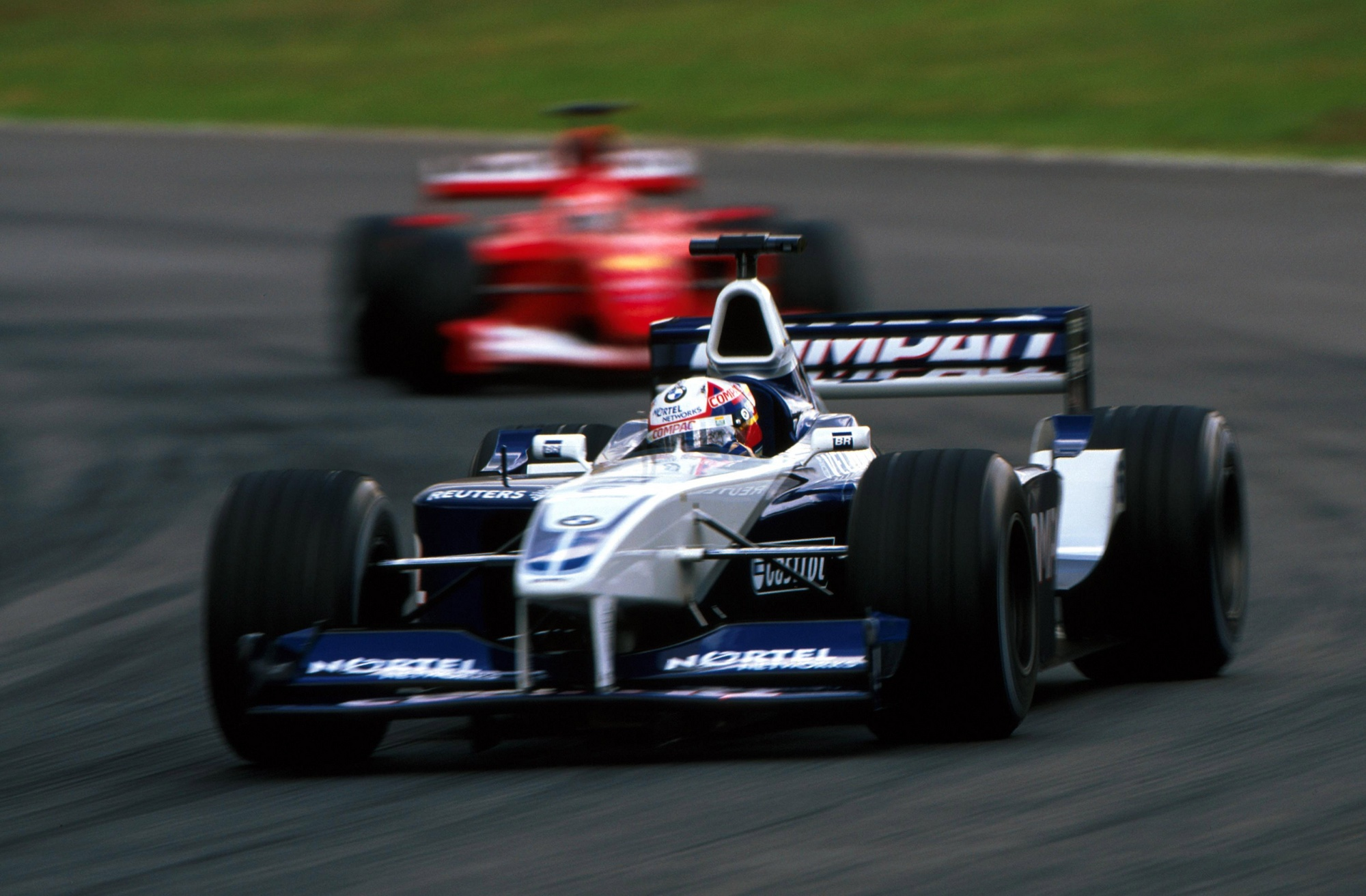 Williams fw23 photo - 2