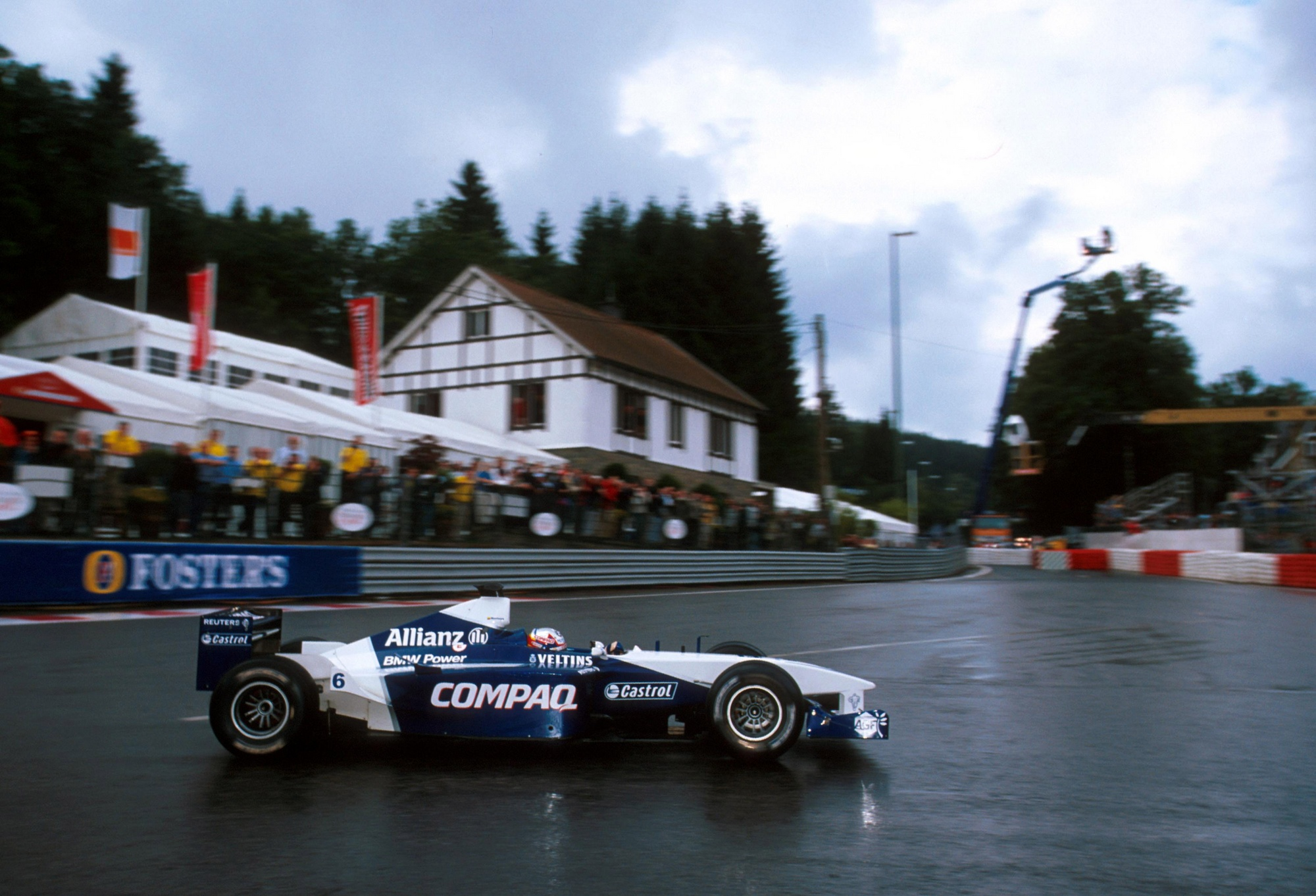Williams fw23 photo - 3