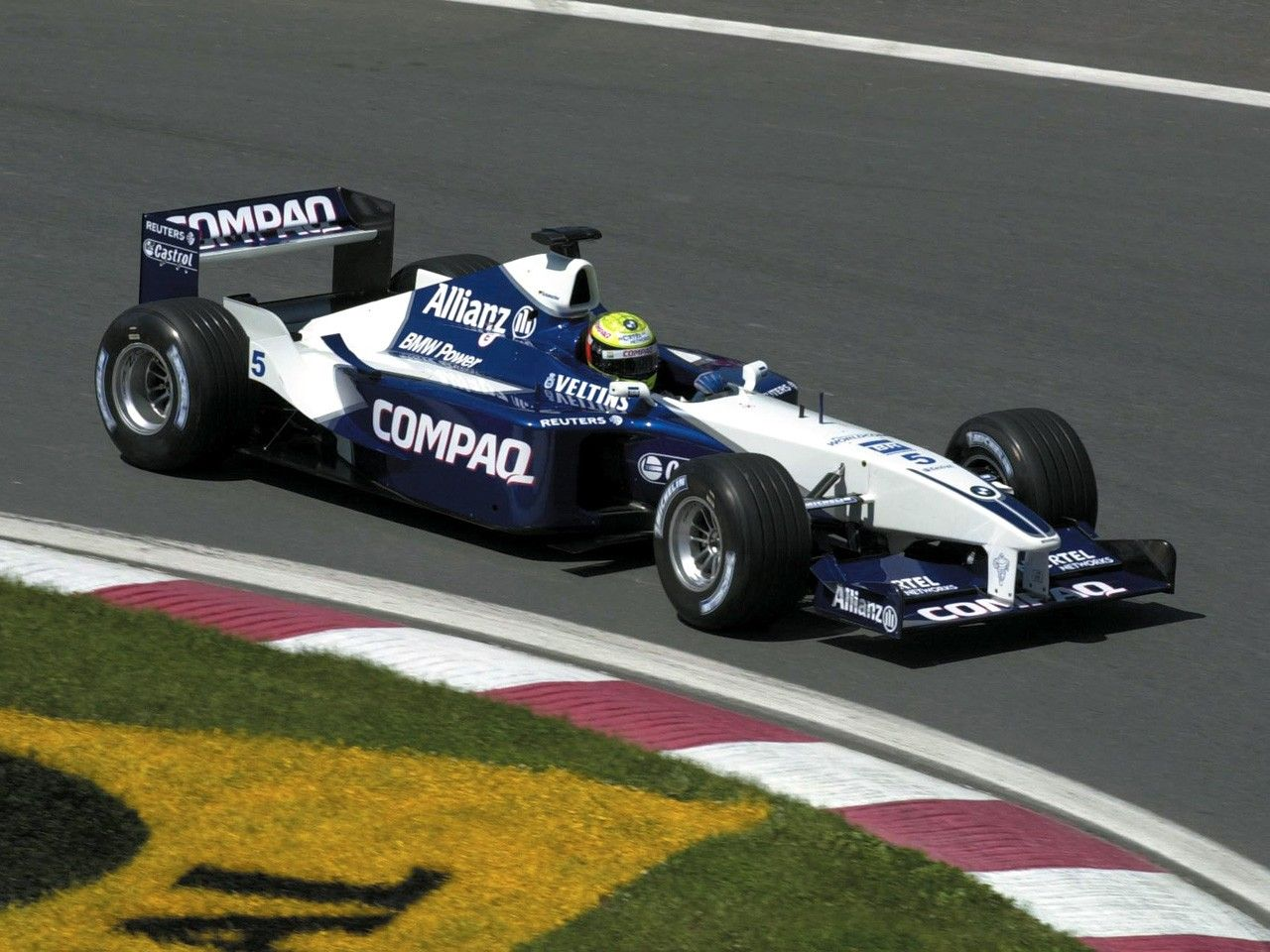 Williams fw23 photo - 4