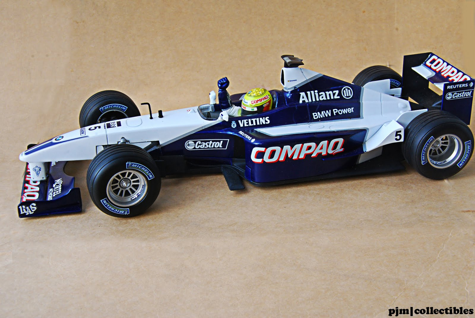 Williams fw23 photo - 5