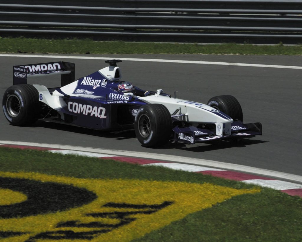 Williams fw23 photo - 6