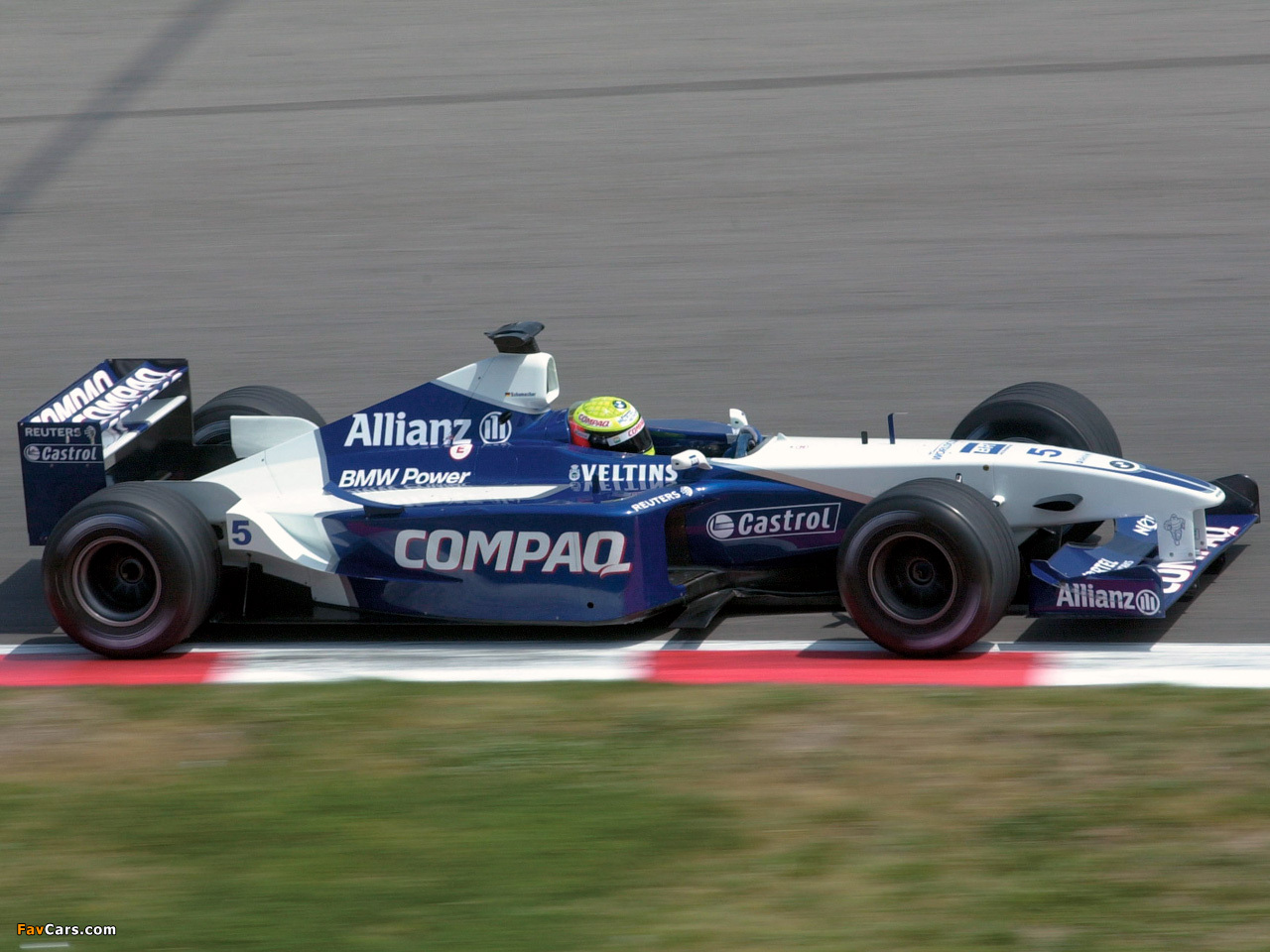 Williams fw23 photo - 7
